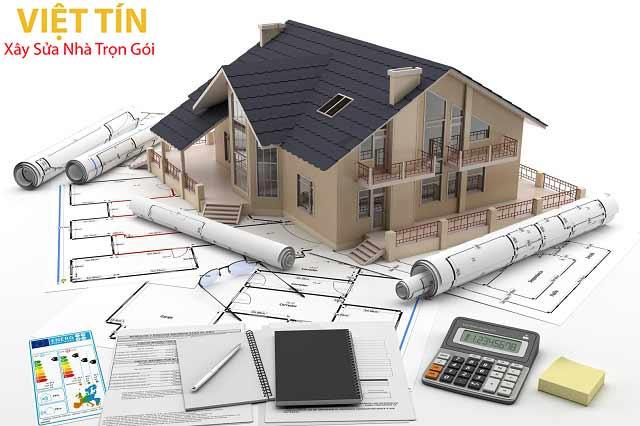 Giúp bạn hình dung trước ngôi nhà tương lai