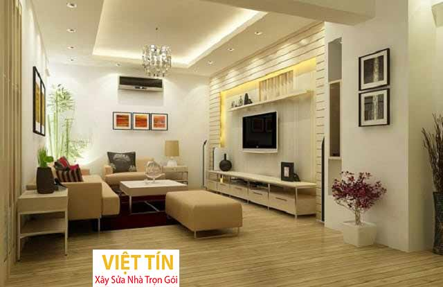 Lưu ý những quy định sửa chữa căn hộ chung cư